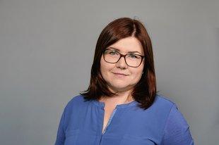 Justyna Oblacewicz