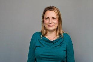 Agnieszka Misiuk