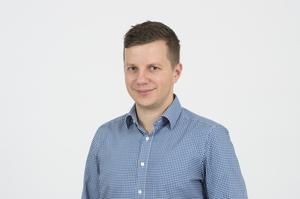 Stefan Glöde