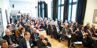 Konferenz Faire Mobilität am 20. März 2012