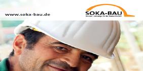 Logo: Soka Bau
