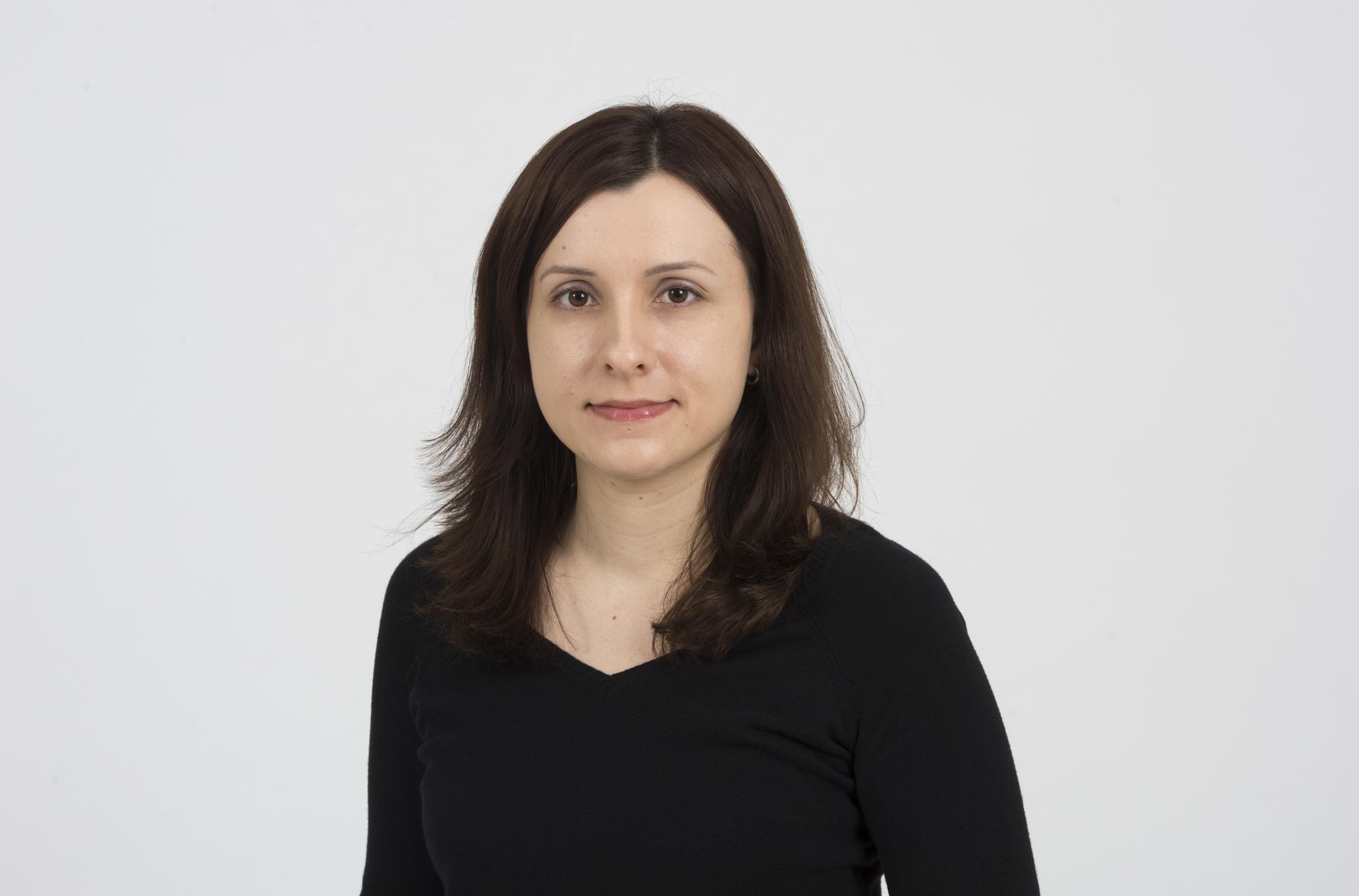 Stanislava Rupp-Bulling