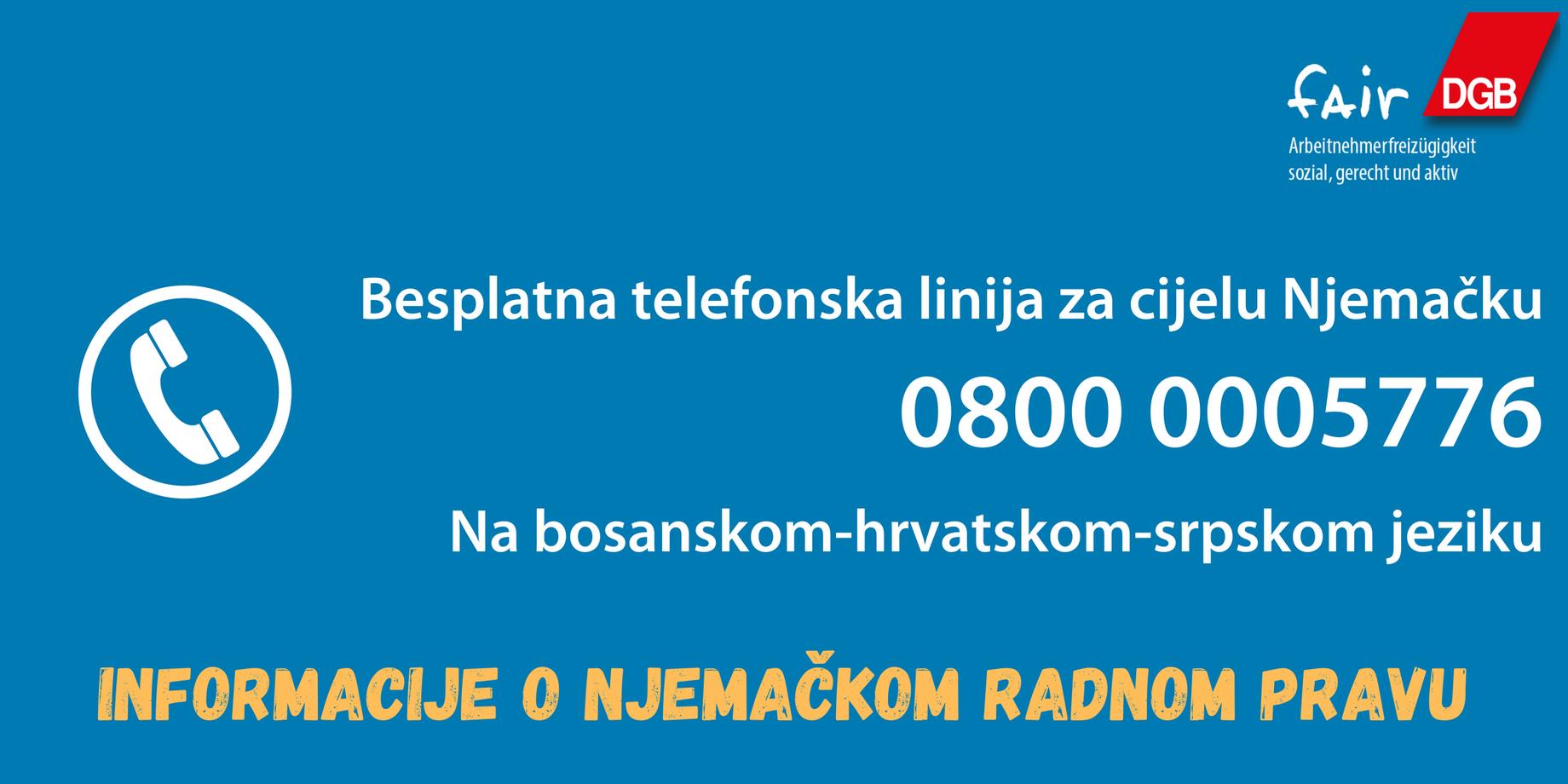 Hotline Coronavirus Arbeitsrecht BKS