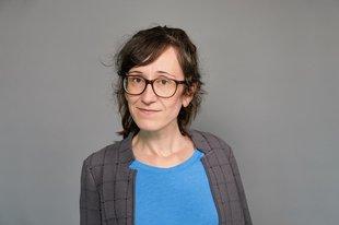 Christiane Mende